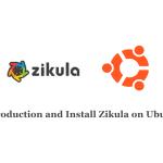 Introduction and Install Zikula on Ubuntu
